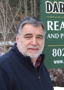 Richard Spanjian, Vermont Realtor